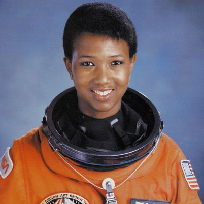 scienceyoucanlove: Mae C. Jemison was born on... | African ...