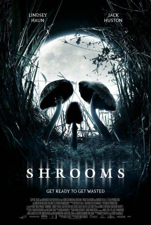 Poster do filme #Horror