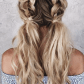 Pin by jenny vega on hair ideas pinterest hair style makeup and