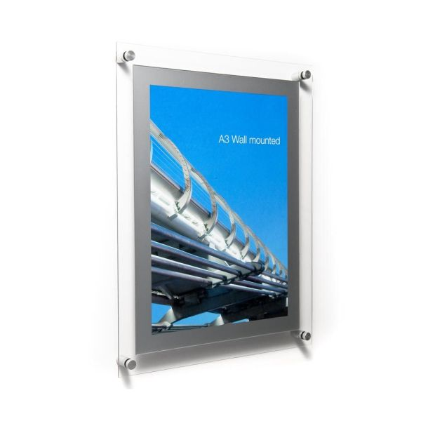 Poster Frames | Wall mount, Display and Walls