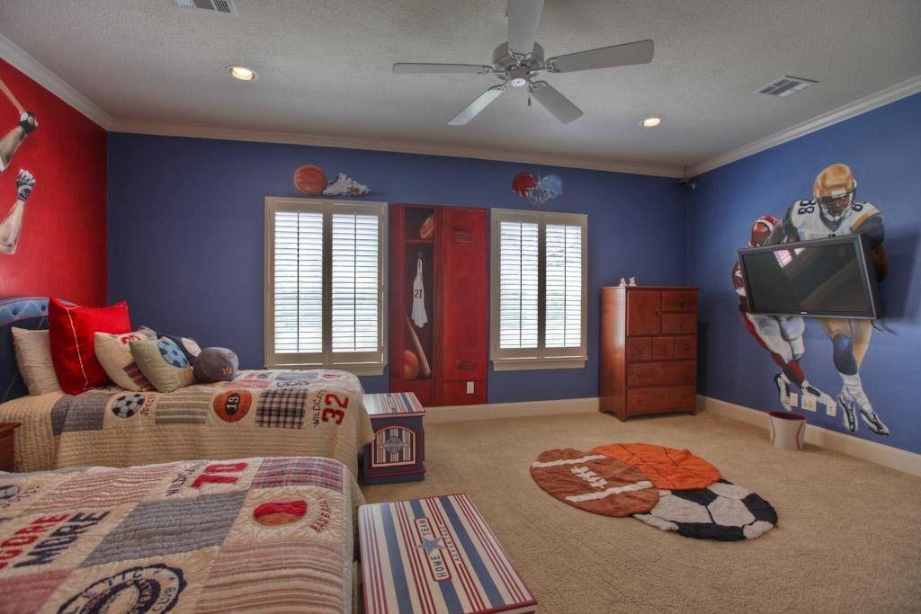 55+ Marvelous Children's Bedroom Design Inspiration With