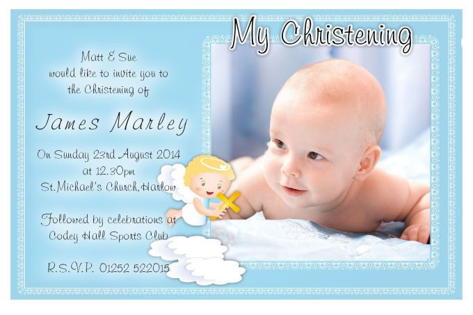 Invitation sample for baptism dulahotw free christening invitation template baptism m4hsunfo