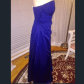 Gorgeous davids bridal formal gown formal gowns royal blue