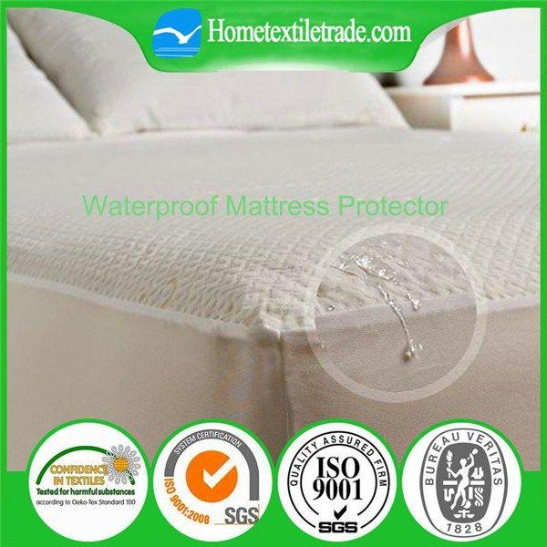 High Quality Queen Size Waterproof Mattress Protector In Kansas City Https Www