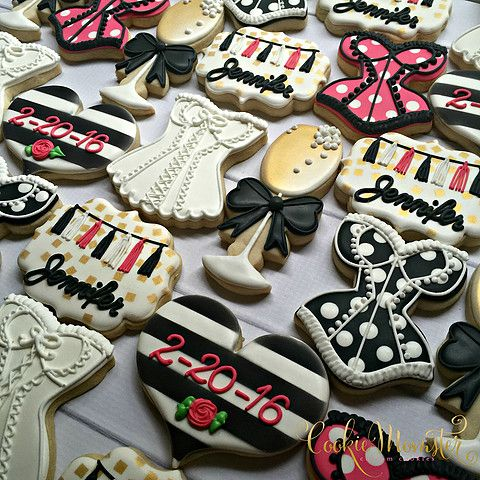 Decorated Cookies Houston Decoration For Home