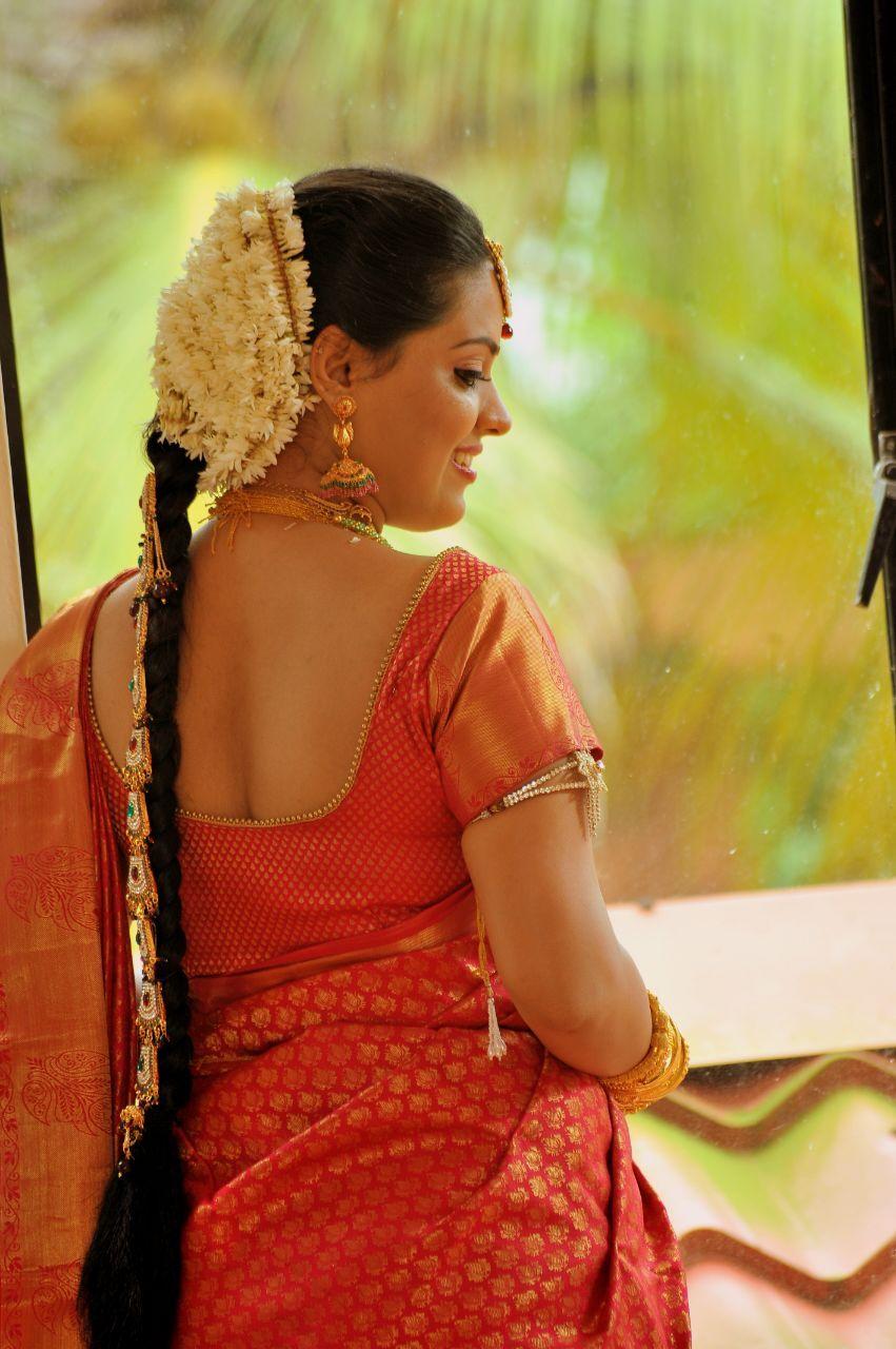 Hair Stylist Kerala Bridal Hair Style Wedding Hair