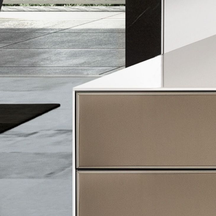 SieMatic PURE Klare Formen für modernes Küchendesign  SieMatic