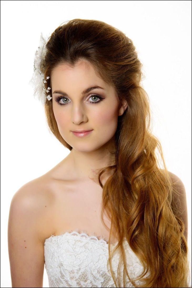 Hair Style for Gown Dresses and Gowns Ideas Pinterest Hair