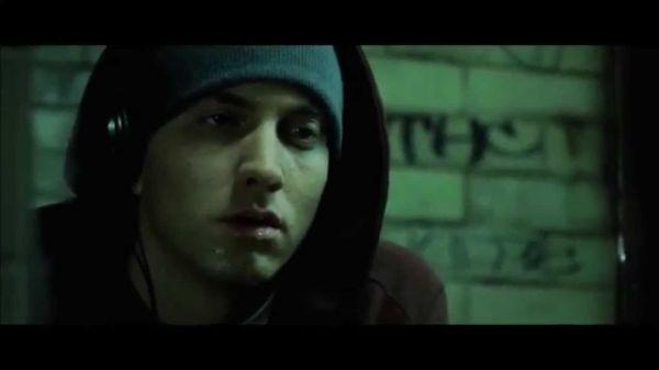 Eminem - Lose Yourself Movie: 8 Mile Released: 2002 Awards ...