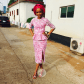 Nigerian wedding is nothing if not a remarkable showcase for