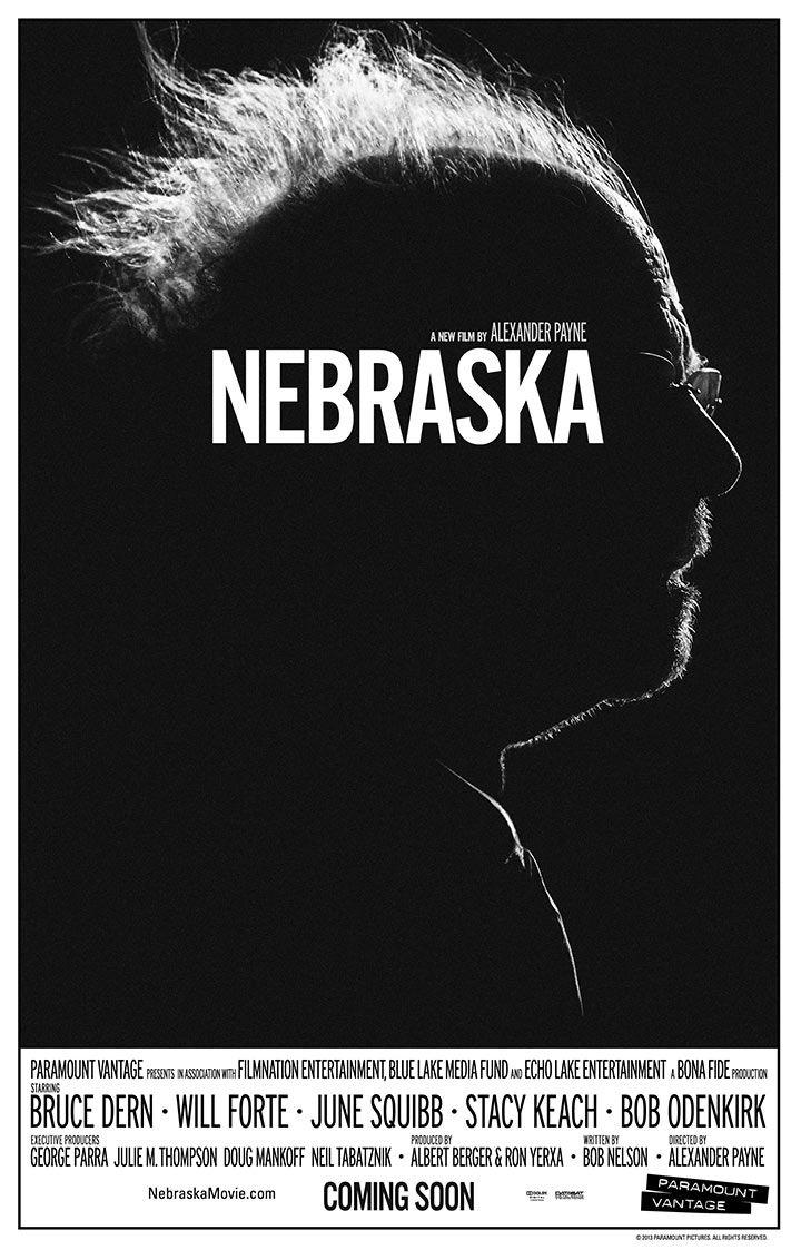 Poster do filme Nebraska