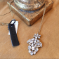 J crew crystal pendant necklace nwt crystal pendant necklace