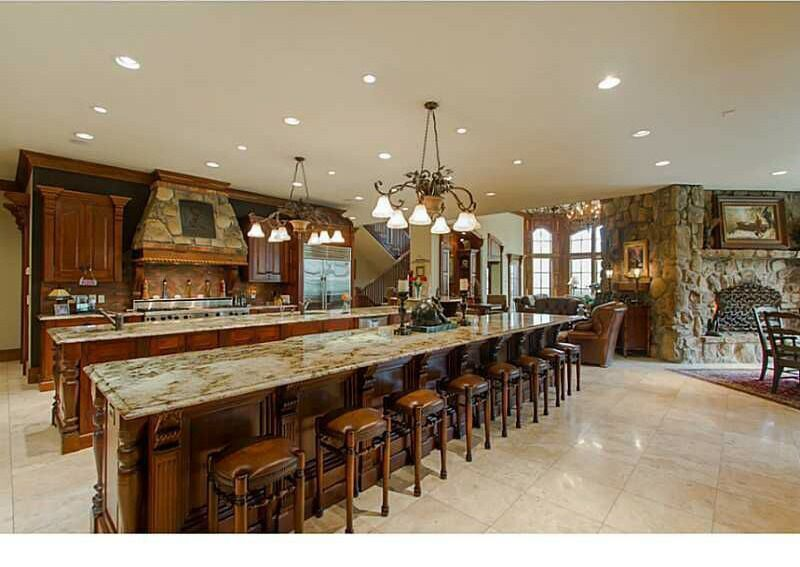 399 kitchen island ideas for 2018 luxury kitchens open concept and luxury on kitchen remodel with island open concept id=73789