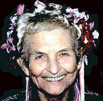 Marija Gimbutas, specialist of Indo-European linguistic ...