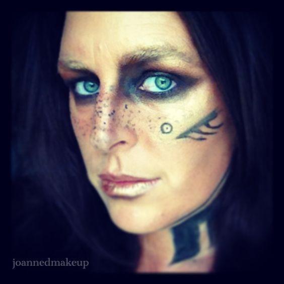 Viking Makeup Makeupview