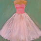 Ballet pink wine u painting classes pinterest pink party