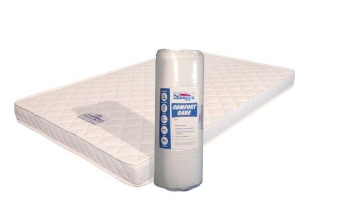 Vacuum Sealed Mattress