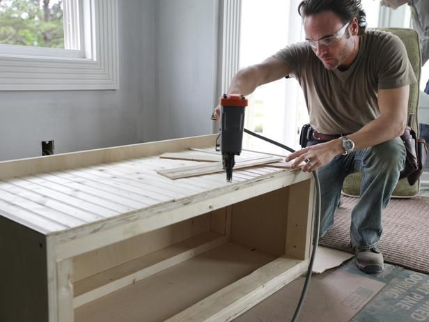 How To Build A Window Bench Seat