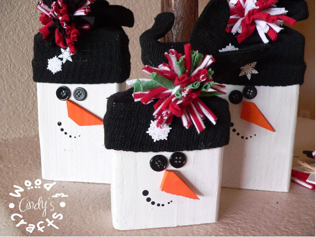 Our Unschooling Journey Through Life Christmas Crafts For