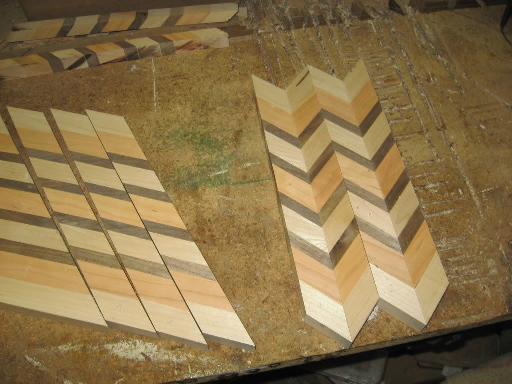 The Quick And Dirty Instructions On How To Make A Zig Zag