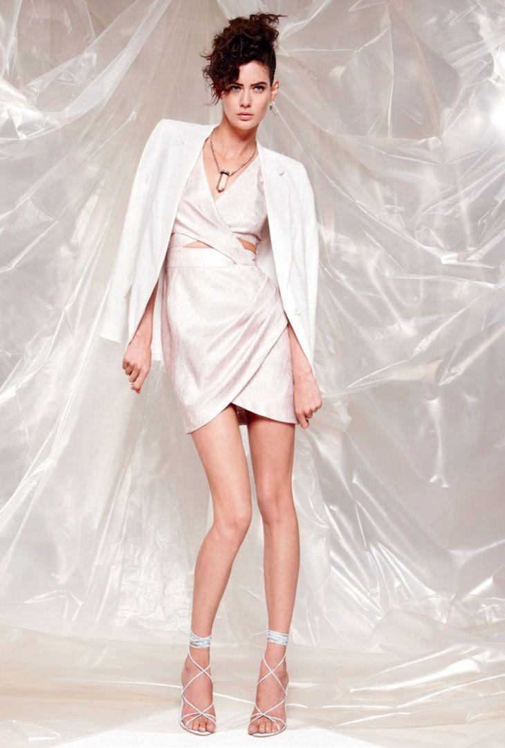 Effortless dressing at Zimmermann Fashion Pinterest Glamour