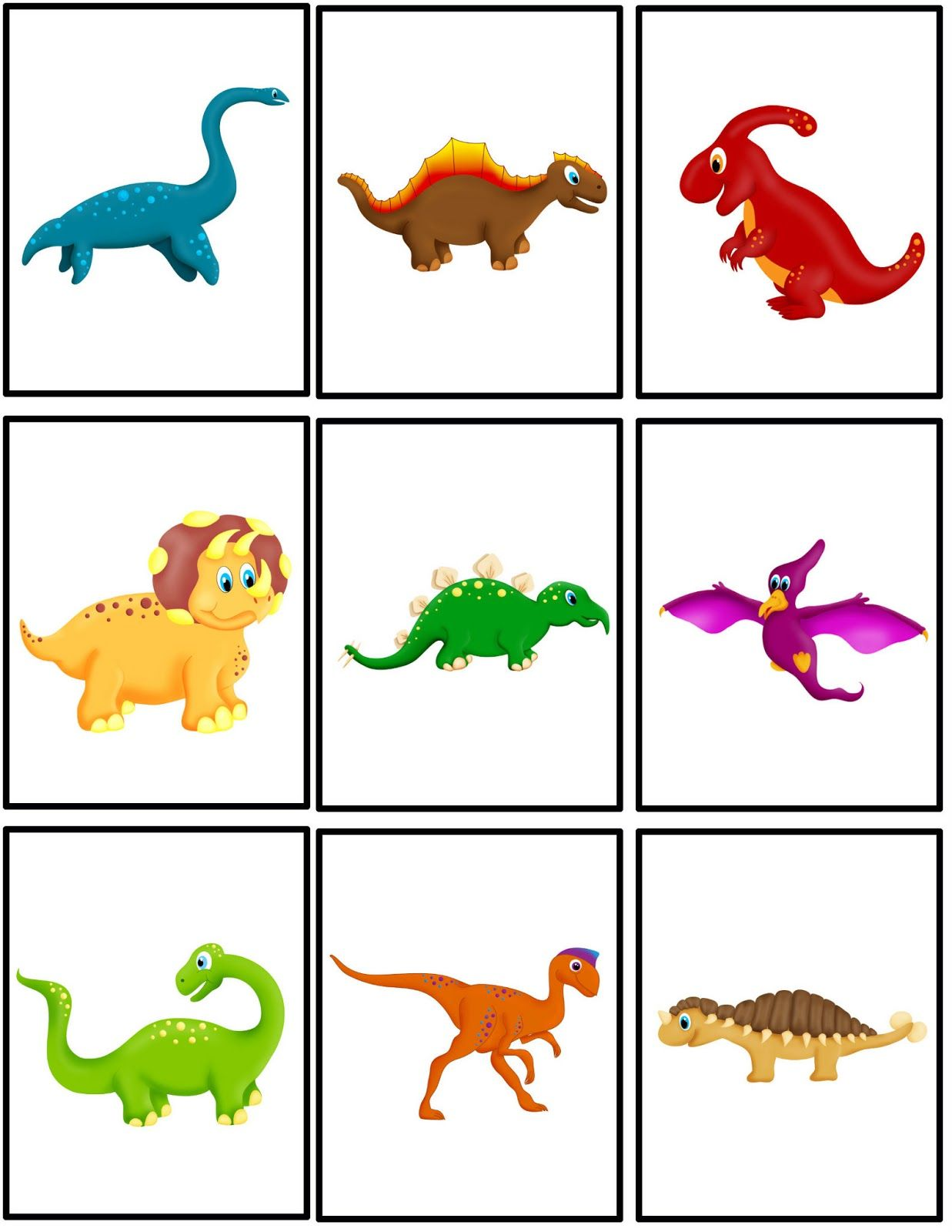Thema Dino S