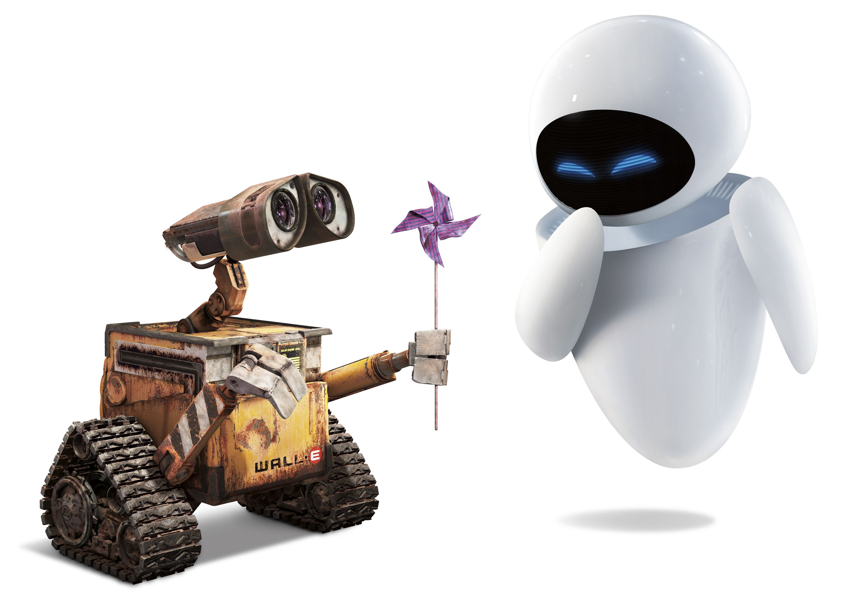 wall e this is one of the cutest movies ever made and a on wall e id=77106