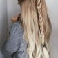 If you want to see morefollow me pintereststyle life dyed
