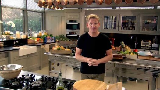 10 Essential Cooking Tips From Chef Gordon Ramsay