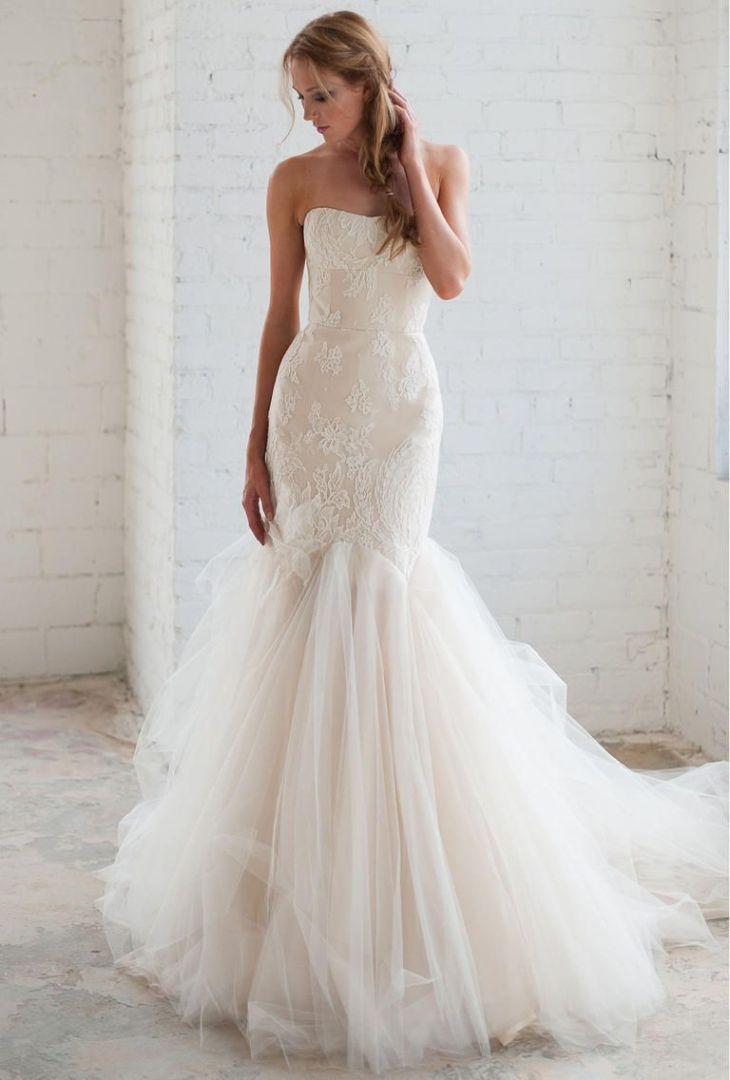 Tara LaTour Shows Uniquely Gorgeous Wedding Dresses for Fall