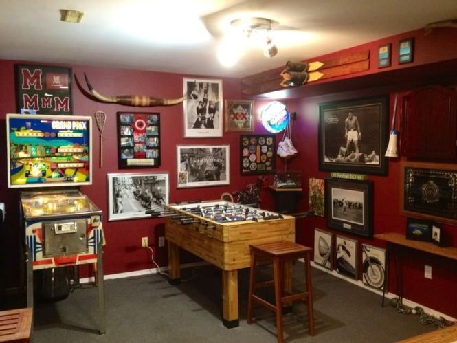Bedroom Man Cave Images About Cork Coasters Alabama. Man Cave Ideas Spare Bedroom   Bedroom Style Ideas