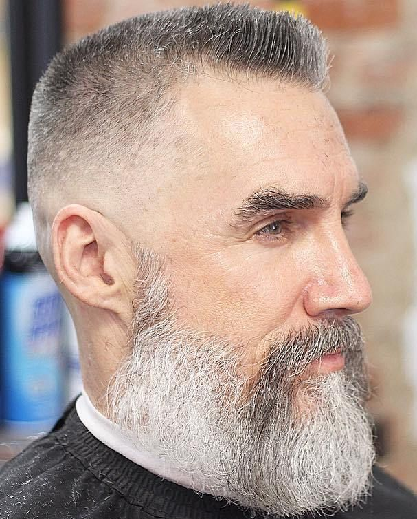 50 Classy Haircuts And Hairstyles For Balding Men Short