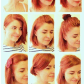 Hairstyles for short hair nice hairstyles short hair and easy