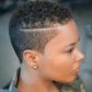 Dope cut by stepthebarber blackhairinformation