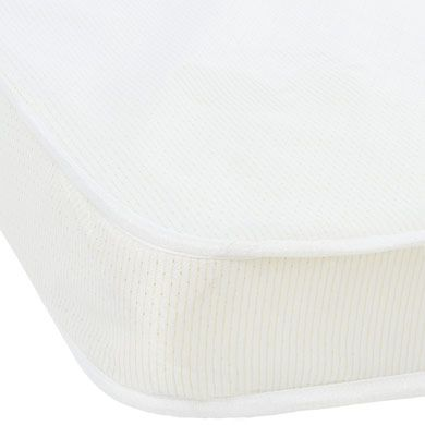 Thuka Port View Truckle Mattress For Harbour Bunkbed Features Foam Structure Poly