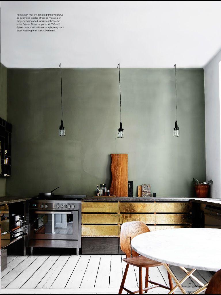 Die Besten 25 Wandfarbe Gold Ideen Auf Pinterest