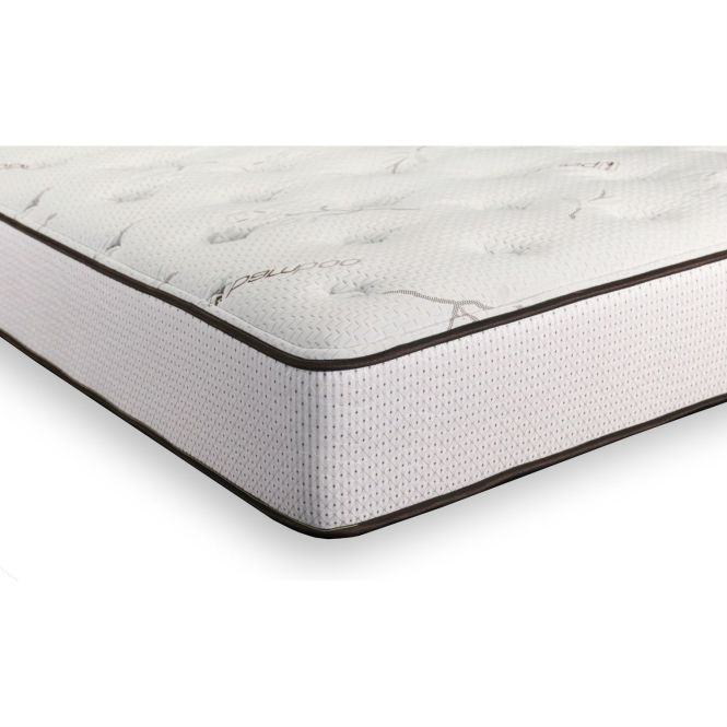 Queen Size 10 Inch Thick Talalay Latex Foam Mattress Made In Usa