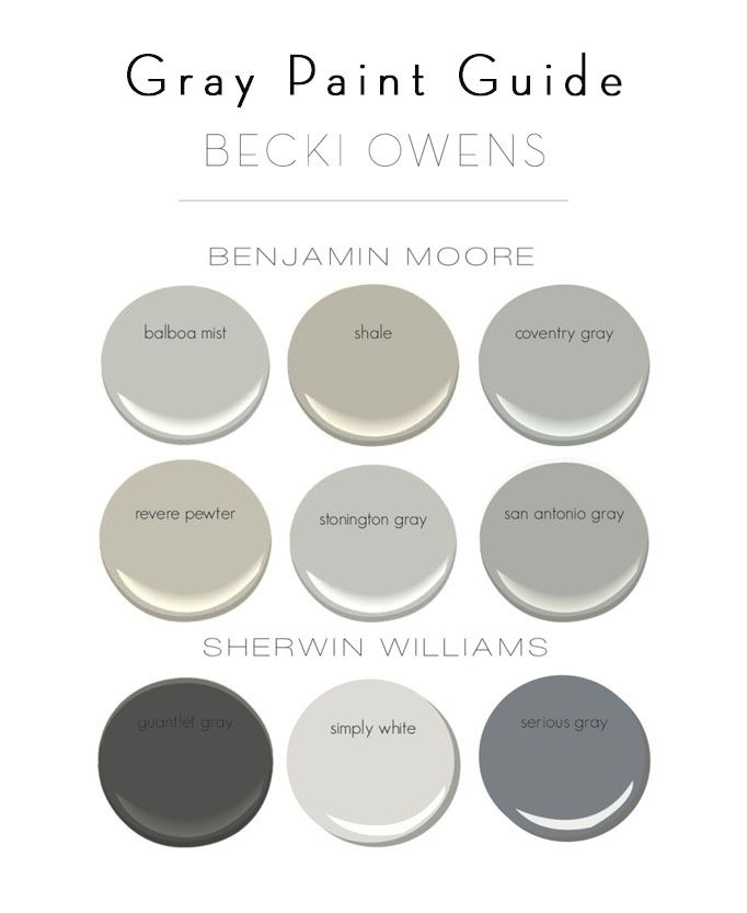 the gray paint guide owens and davis paint colors on benjamin moore exterior paint visualizer id=21519