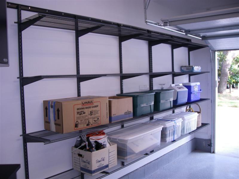 shelves for garage garage pinterest shelves garage on top 55 best garage workshop ideas basics of garage workshop ideas explained id=27954