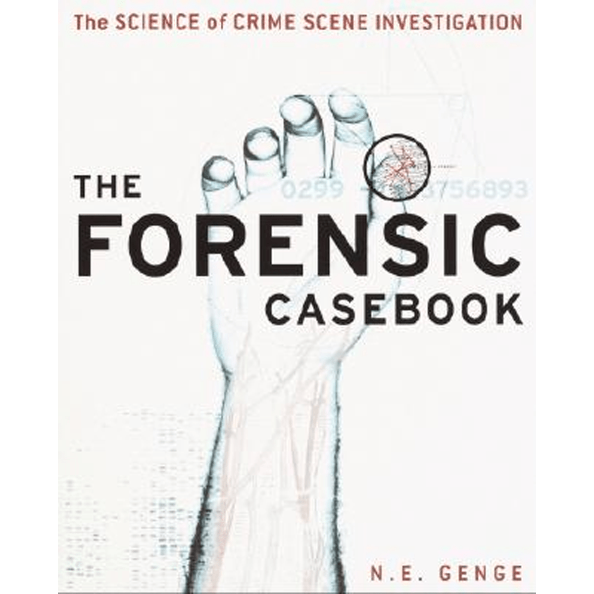 Forensics For 7th 12th Grade