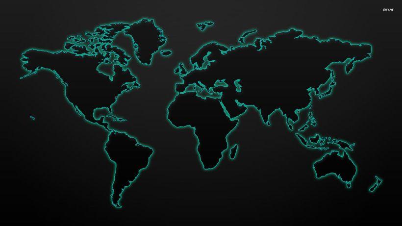 World map hd wallpaper for desktop bedwalls world map wallpaper for desktop pc gumiabroncs Choice Image