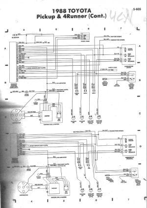 '88 3VZE 5speed wiring diagram help  Page 2  YotaTech