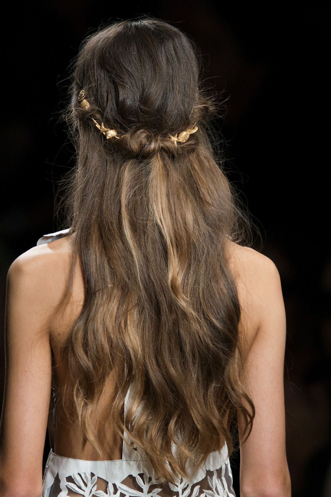 10 Music Festival Hairstyles That Are Just as Perfect for Prom
