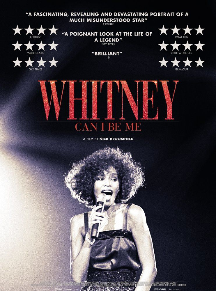 Image result for whitney houston documentary