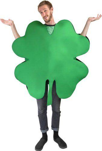 Four Leaf Clover Costume 4 H Program Ideas Pinterest
