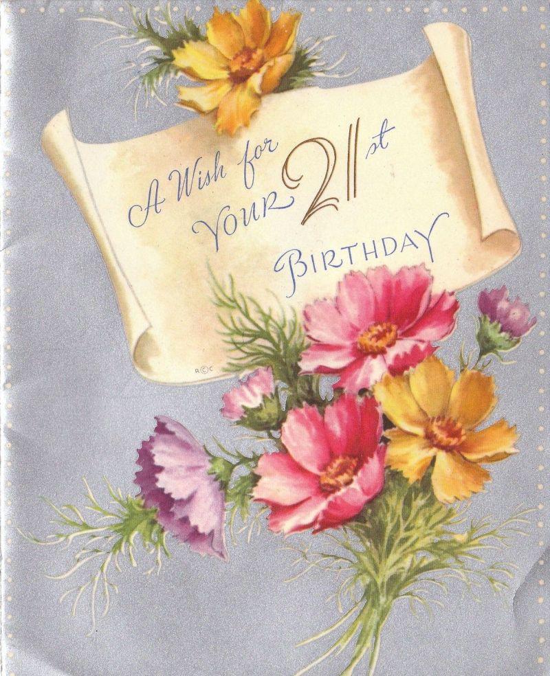 21st birthday greetings 27 best 21st birthday wishes