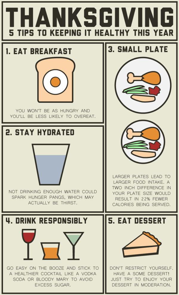 Some simple tips to keep healthy and stay on track this ...