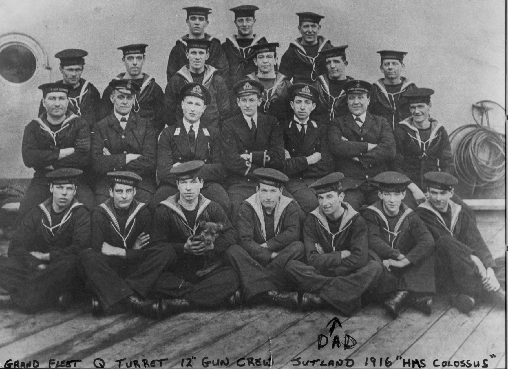 World War 1 World War 1 At Sea
