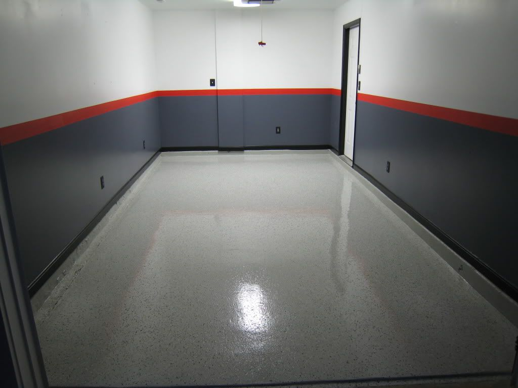 my epoxy floor legacy industrial review lots of pics on best interior wall paint colors id=19609