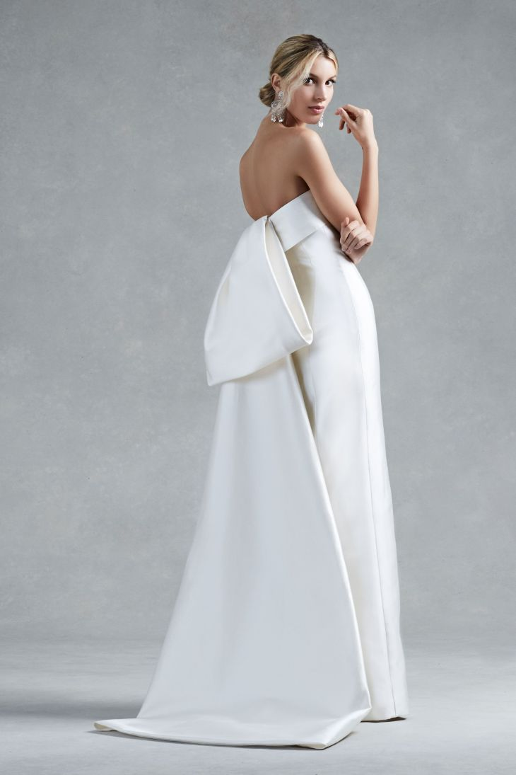 Oscar de la Renta Fall  Bridal  Dress  Pinterest  Oscars